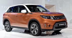 Șefii Suzuki demisionează în urma scandalului legat de testele incorecte privind economia de combustibil