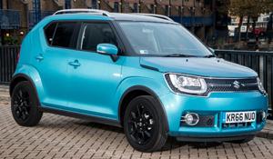 Noul Suzuki Ignis este disponibil în România de la 9.450 de euro