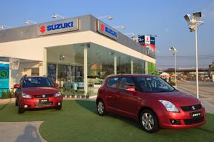 Suzuki și-a vândut participația deținută la Volkswagen