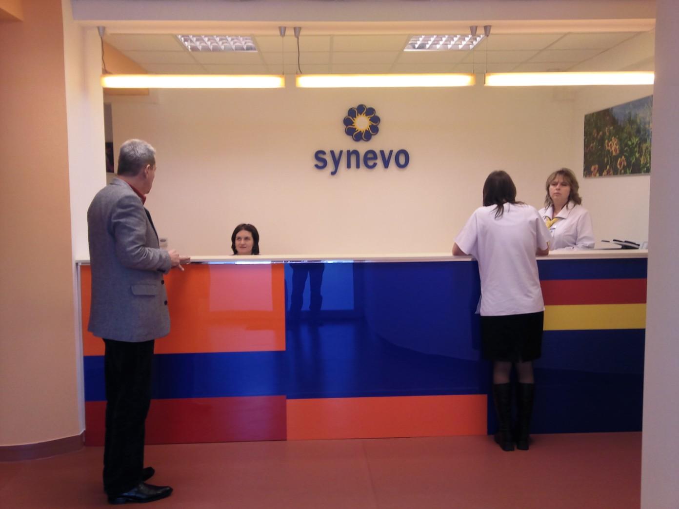 Synevo inaugurează la Ploiești un laborator și un nou centru de recoltare