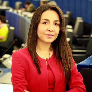 """Claudia Țapardel: """"Turismul medical și balnear din România are toate șansele să devină un brand european"""""""