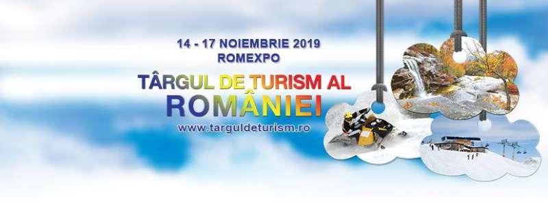 Târgul de Turism al României va avea loc între 14 şi 17 noiembrie, la Romexpo