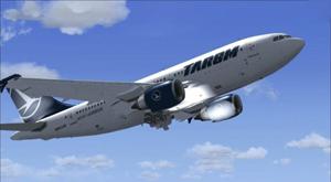 Compania Tarom introduce din 15 iulie noi curse între București și Sibiu