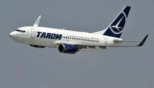 Tarom ar putea opera curse spre Barcelona, Bruxelles și Tel Aviv de la Suceava