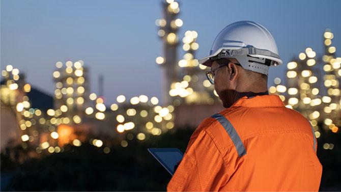 Digitalizarea ar creşte veniturile companiilor de petrol şi gaze cu 10%
