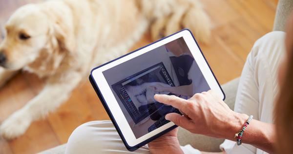 Telemedicina devine parte integrantă din viitorul medicinei veterinare