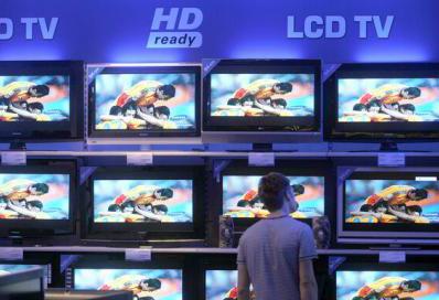 De ce este televiziunea deja de domeniul trecutului