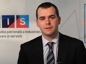 Teodor Blidăruş (ANIS): Vrem să abordăm două obiective strategice în 2018 – educaţia şi inovaţia