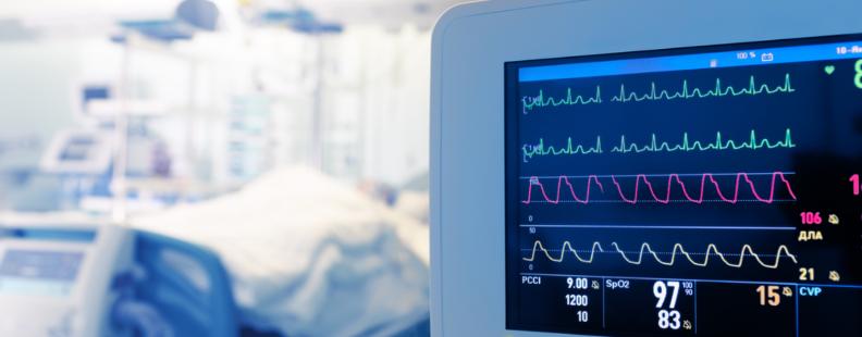 Guvernul anunță controale la toate secţiile ATI din ţară pentru verificarea instalaţiilor şi  aparaturii medicale