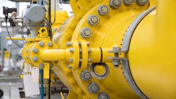 Apetitul Asiei pentru gaze naturale perturbă piaţa europeană