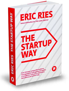 """The Startup Way"", de Eric Ries"