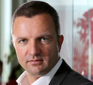 Tiberiu Dobre este noul Head of Telecom Division în cadrul Samsung Electronics România