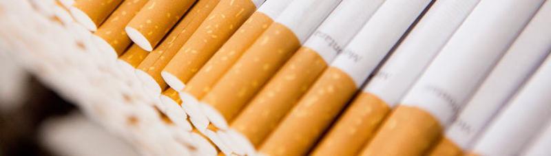 Bugetul de stat a pierdut anul trecut 3 miliarde lei din cauza contrabandei cu țigări