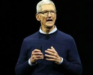 Tim Cook confirmă că Apple lucrează la un autovehicul autonom