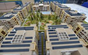 Aproape 18.000 de locuințe din Capitală, cu o valoare totală de piață de 1,2 miliarde de euro, sunt de vânzare la tIMOn