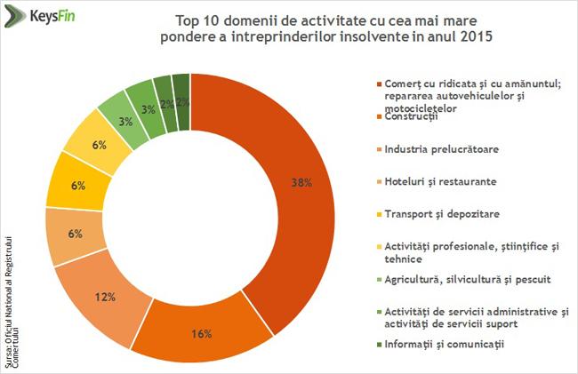 top 10 domenii insolventa