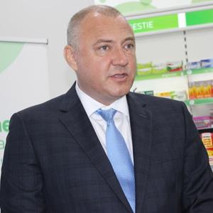 """Iulian Trandafir, CEO Farmexpert: """"Avem nevoie de o viziune de ansamblu, referitoare la prețul medicamentelor"""""""