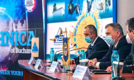 Transelectrica şi Universitatea Politehnica din Bucureşti vor înfiinţa primul laborator digital din România