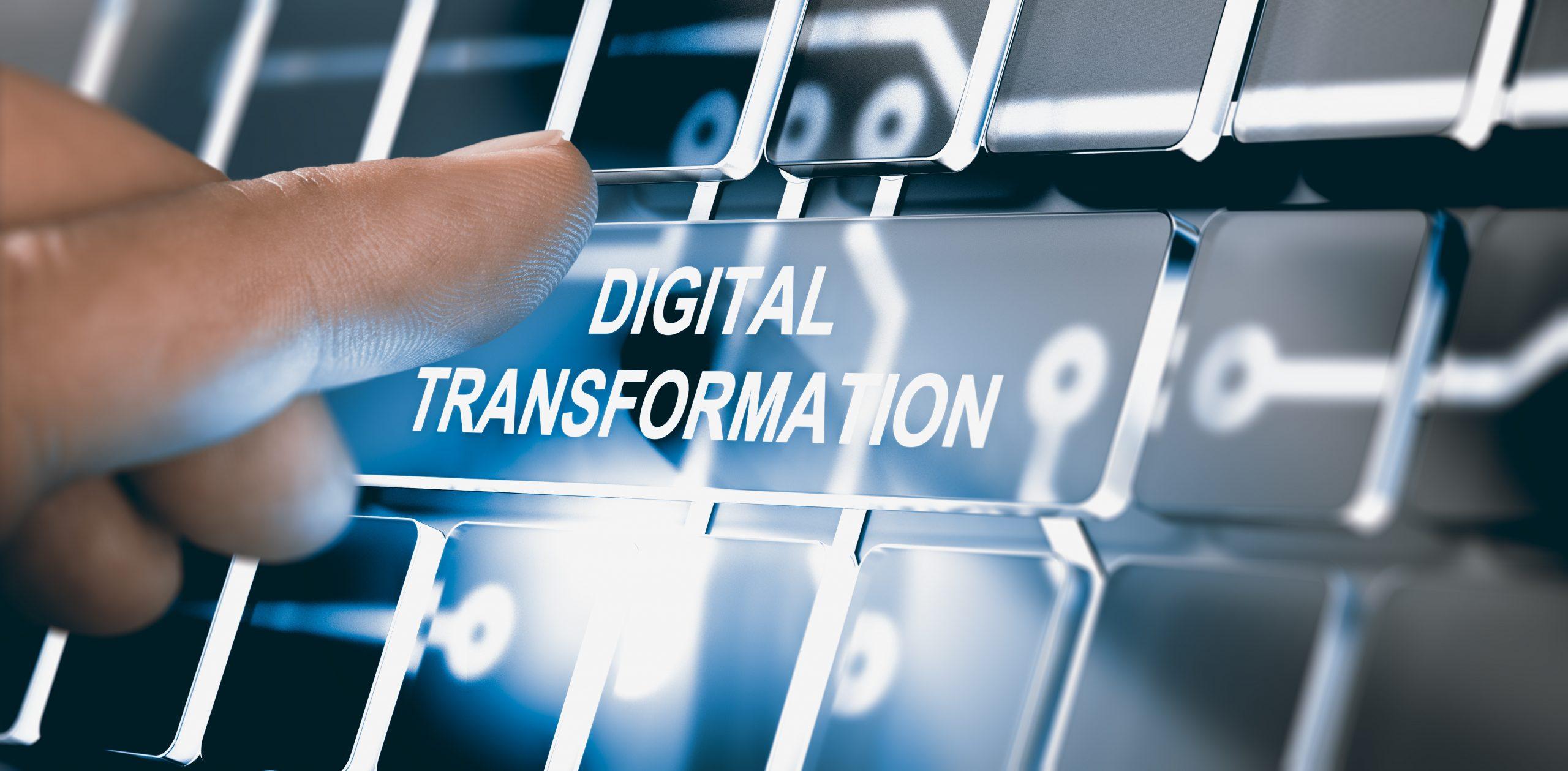 Transformarea digitală în resurse umane și salarizare: beneficii și provocări