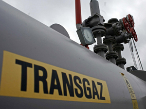 Transgaz va investi 360 de milioane de euro pentru realizarea conductei ce va prelua gazele din Marea Neagră