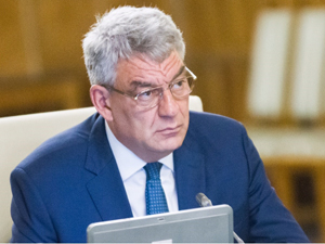 Guvernul a depus la Comisia Europeană dosarul de candidatură pentru relocarea, la București, a Agenției Europene pentru Medicamente