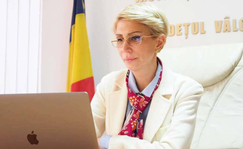 Raluca Turcan: Anul acesta, în jur de 270.000 de lucrători din România vor merge să muncească în Germania