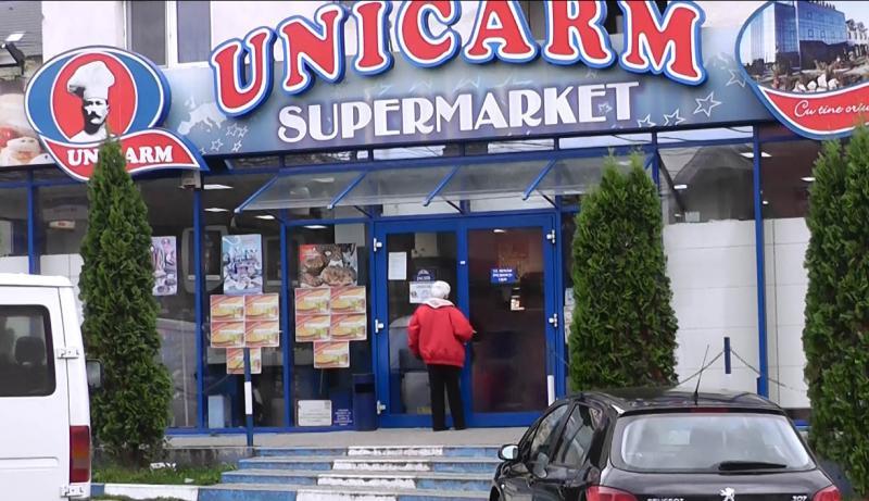 Alte 10-15 magazine Unicarm ar putea fi deschise în acest an