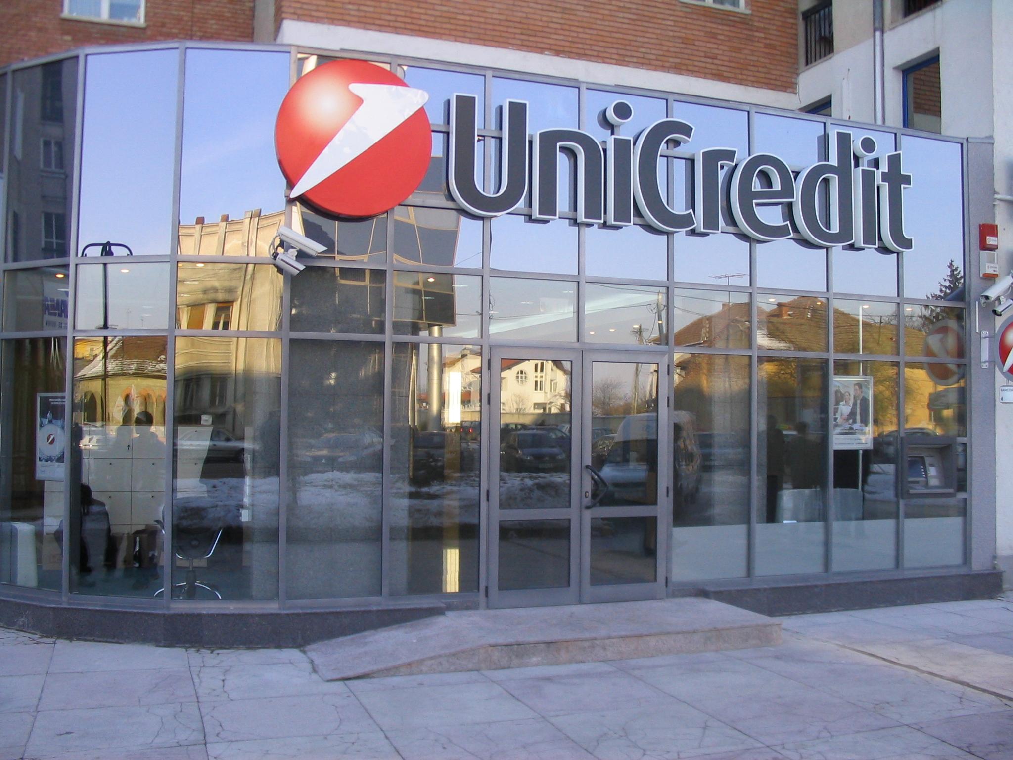 UniCredit Bank donează 120.000 euro pentru achiziția de aparate de ventilație