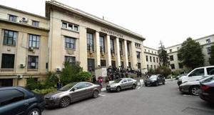 Universitatea din Bucureşti a demarat o licitaţie pentru achiziţia de echipamente IT pentru amfiteatre