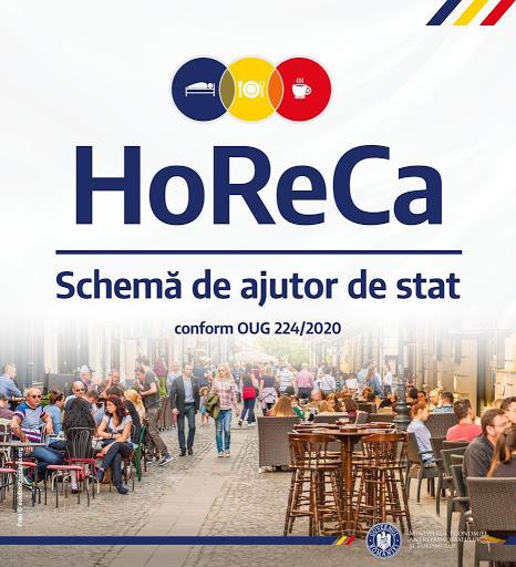 Industria HoReCa va beneficia de susținere din partea statului pentru pierderile din pandemie