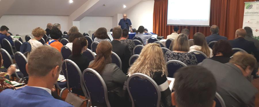 Conferinţa Naţională Urban Concept: Sibiu, 31 octombrie – 2 noiembrie 2019