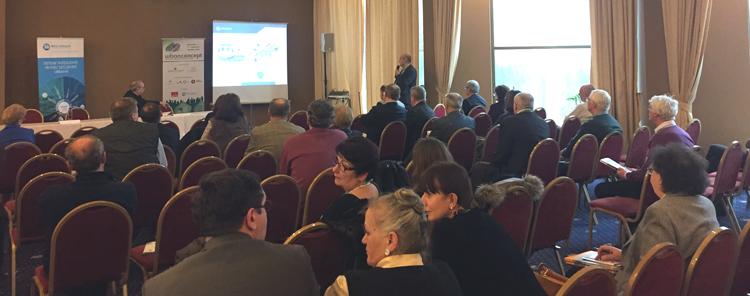 Întânirea anuală a specialiștilor în urbanism a reunit peste 100 de participanți, la Sinaia