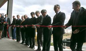 USAMV Cluj-Napoca a inaugurat cel mai mare institut de cercetări horticole din țară, finanțat cu bani europeni