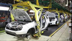 Dacia va relua progresiv producţia începând din 21 aprilie; din 4 mai se revine la activitatea normală