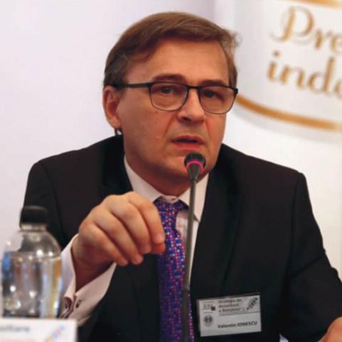 Valentin Ionescu (CNSP): România ar putea înregistra o creştere economică de 4,1 – 4,2% în 2021