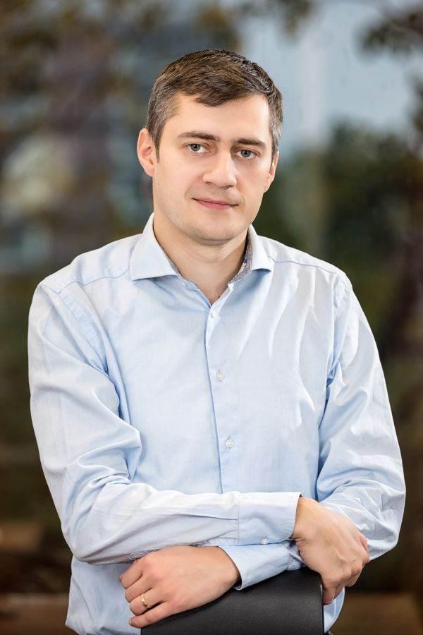 Valentin Vasile este noul Director de Marketing Schneider Electric România şi Republica Moldova