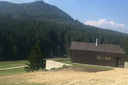 """""""Valley 21"""" – viitoare staţiune montană construită de olandezi la Vama Buzăului"""