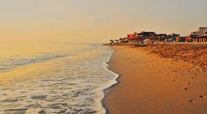 Vama Veche va fi noul noul brand turistic al litoralului ce va fi promovat la târgurile de turism
