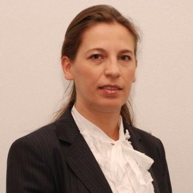 Cristina Vărzaru este noul vicepreședinte al BCR Banca pentru Locuinţe