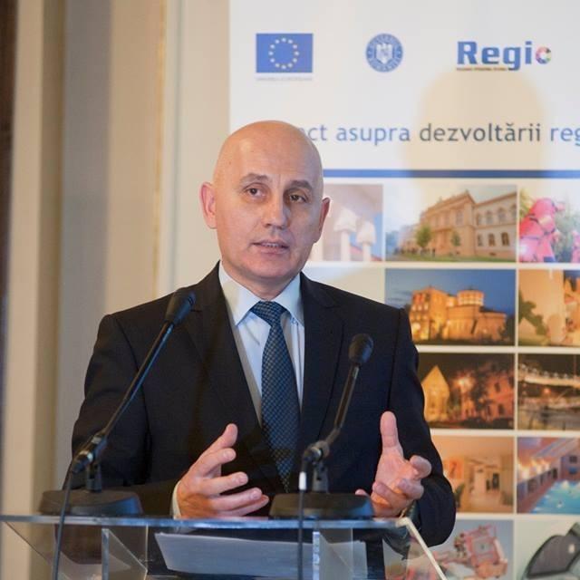 Vasile Asandei, Directorul General ADR Nord-Est: Realizarea unui proiect finanțat prin Programul Operațional Regional sau prin programe europene este complicată, dar câștigul este semnificativ