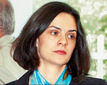 Românca Delia Velculescu este noua șefă a misiunii FMI în Grecia