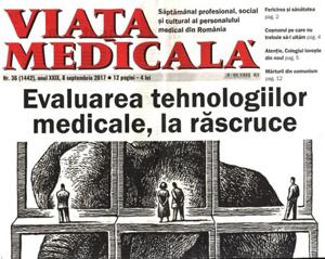 Doctorul Wargha Enayati a adus Viața Medicală în portofoliul MedicHub