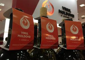 Vinurile moldovenești încep o ofensivă susținută în Europa
