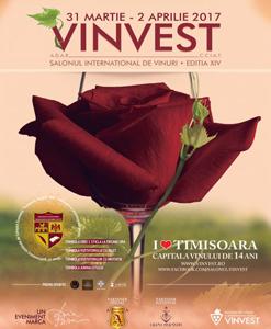 Salonul Internaţional de vinuri VINVEST de la Timișoara oferă în premieră cu degustări de şampanii originare din Franţa