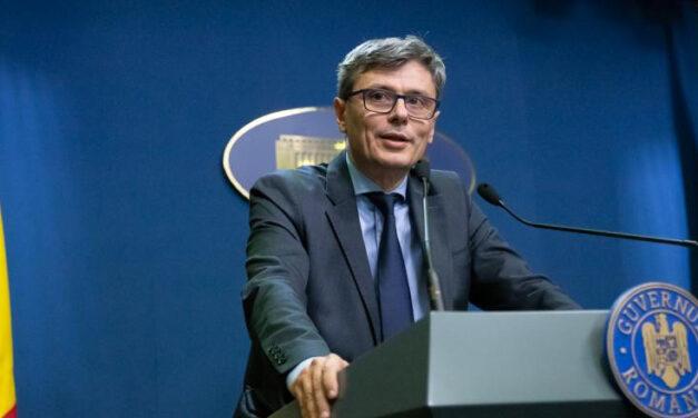 Virgil Popescu: Consumatorii casnici vor plăti cel mult 71 de bani pe KWh, exact cât plăteau anul trecut