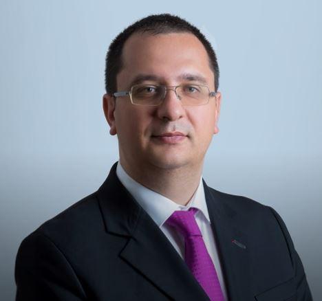 Vlad Năstase – primul român ales la conducerea globală a Turnaround Management Association