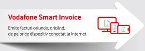 Vodafone oferă companiilor o soluție de facturare accesibilă de pe orice dispozitiv conectat la internet