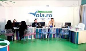 """Vola.ro îşi """"exportă"""" succesul în Polonia şi Ucraina"""