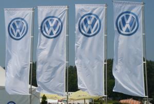 Volskwagen ar putea încheia cu pierderi anul 2015 din cauza scandalului falsificării testelor de poluare