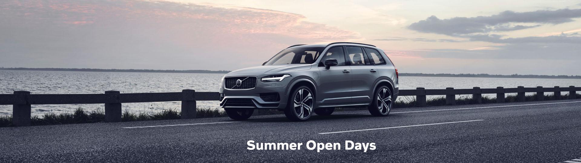 Weekend alături de Premium Nordic Cars – Dealer Volvo Iași